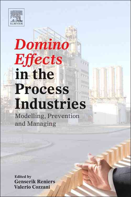 Domino Effects in the Process Industries By Reniers, Genserik (EDT)/ Cozzani, Valerio (EDT)