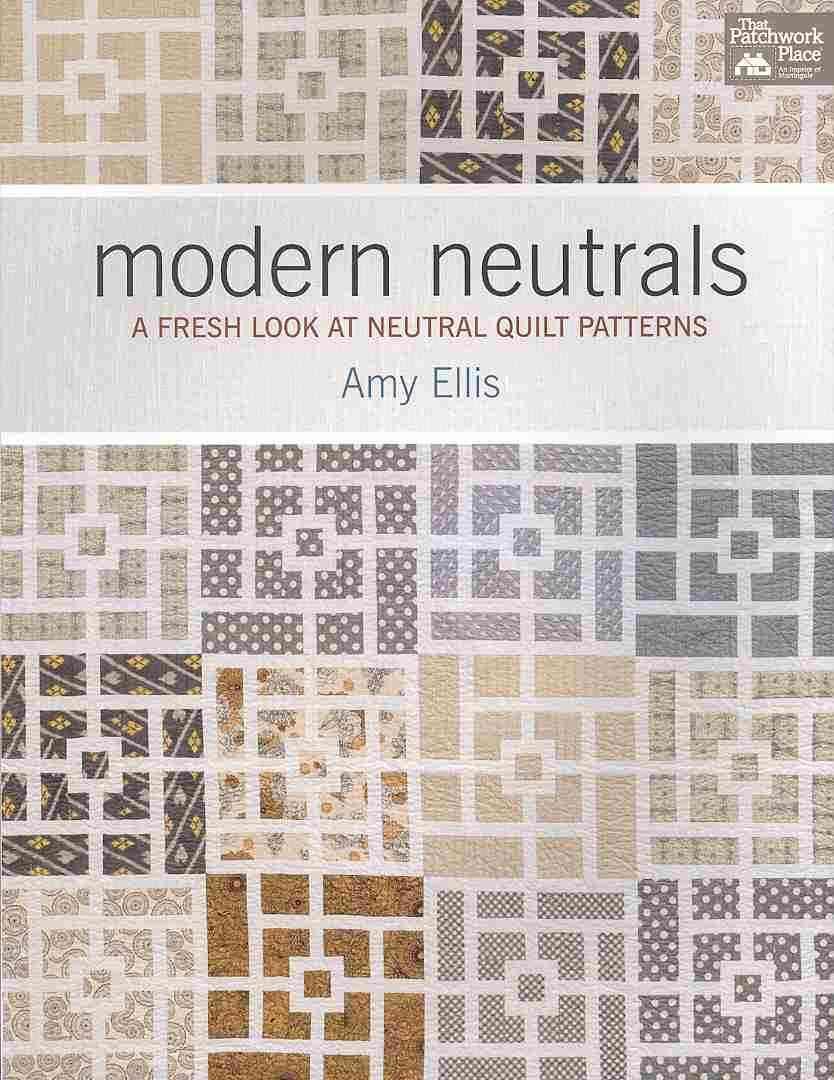 Modern Neutrals By Ellis, Amy